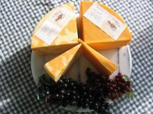 Cheddar - Orange