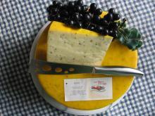 Cheddar - Pesto